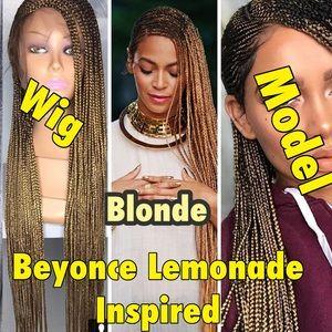 Blonde Beyonce Lemonade Wig 22inches+